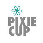 pixie cup logo