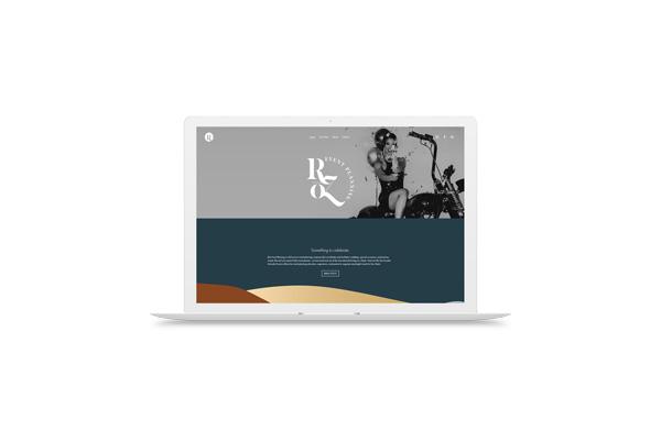 roz events denver squarespace web design